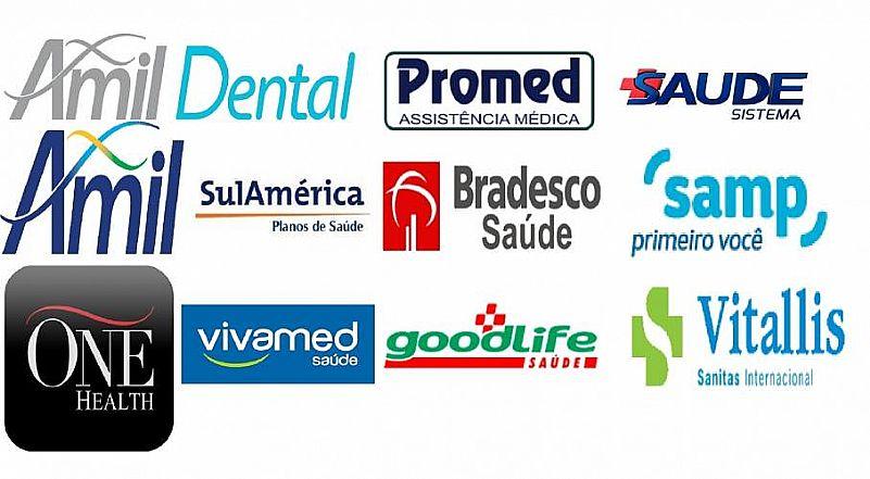 Vendas planos de saude e odontologicos