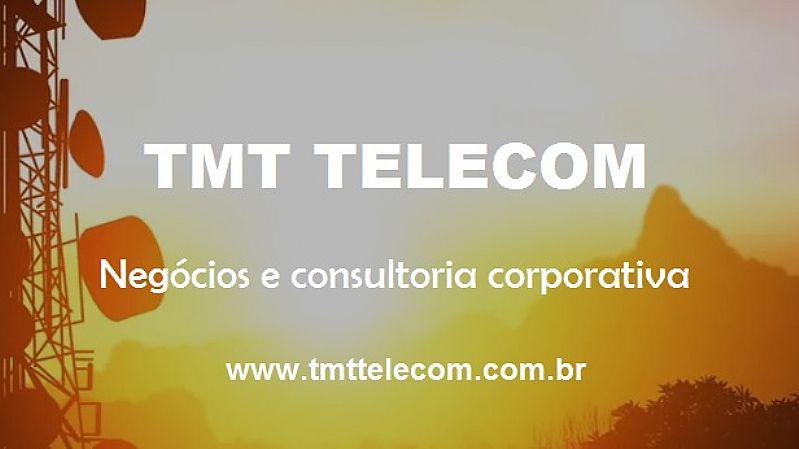 Celular com linhas ilimitadas com aparelhos tmt telecom