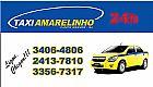 Taxi em Campo Grande RJ