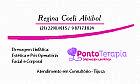 Pontoterapia - Drenagem Linfatica Tijuca