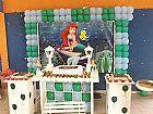 aluguel de mesa decorada na �gua Rasa 4323-7731