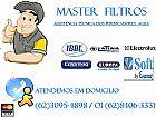 Assistencia Filtros Soft  (62)30954898