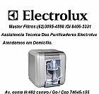 Assistencia Electrolux Goiania(62)30954898