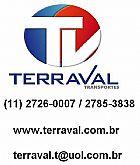 Transportadora em São paulo, Bairro Aricanduva