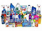 Produtos para limpeza, higieno copa e descartaveis