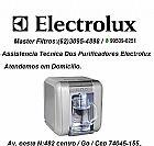 Assistencia Tecnica Electrolux