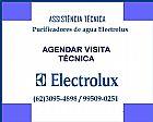 Master Filtros  Assistencia Tecnica Purificadores Electrolux