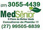 Medsenior Adquira o Seu (27) 3055-4439