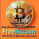 A melhor forma de ganhar bitcoins