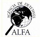 Detetive particular alfa empresarial em floria