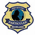 Detetive particular moraes ( casos conjugais)