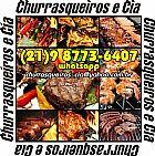 Churrasqueiro JARDIM BOT�NICO 98773 6407